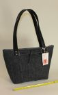 Medium Denim handbag (SOLD)